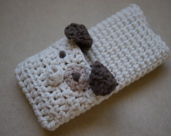 Puppy Cell Phone Case (AniCase)
