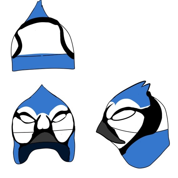 Bluejay Hat