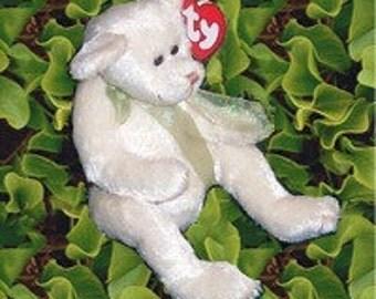 Harper Bear - Retired TY Attic Treasures - 1993 - Mint Condition