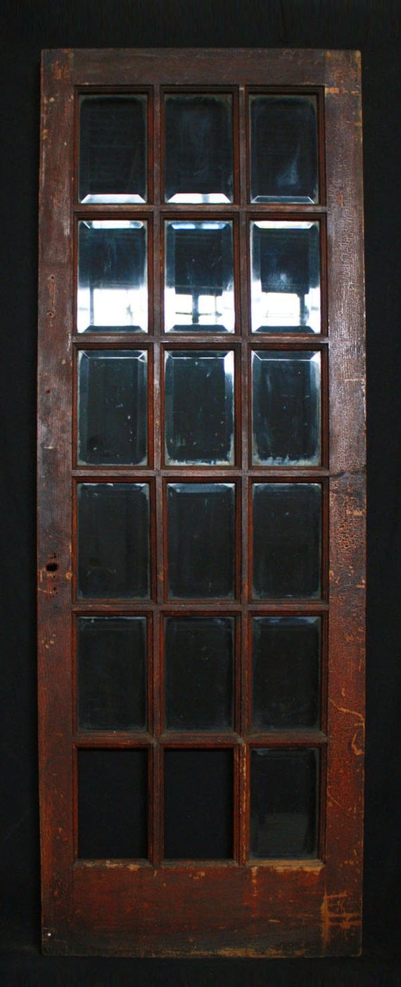 Antique Vintage Exterior Entry