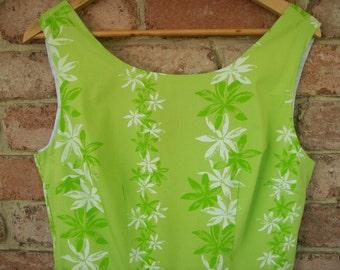 Size 16 Vintage Style Dress