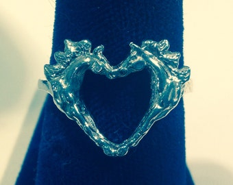 Horse lovers ring