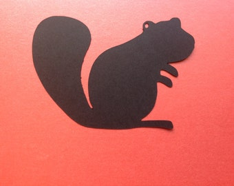 Clearance - Busy Beaver Die Cuts (775)