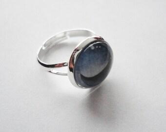 Ring Water adjustable