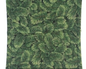 Lodge/Cabin Forest Pine Potholder Set (Set of 2)