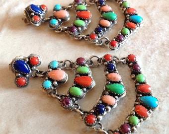 Vintage NAKAI Earrings