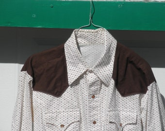 Prairie Men's Shirt