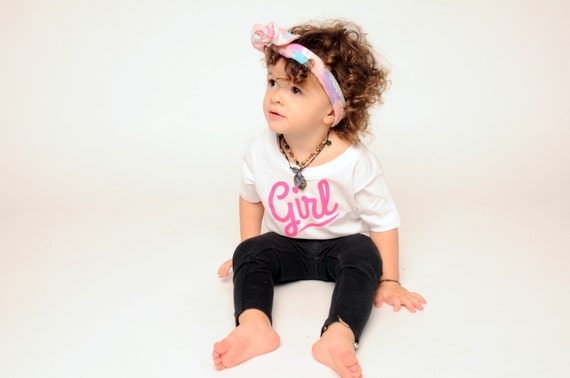 Mini Souls Girl T-shirt/Onesie