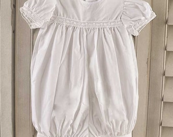 Lauren Baby Girl's Discount Christening, Baptism or Blessing Outfit-6 Month