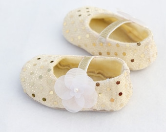 Newborn Shoes.
