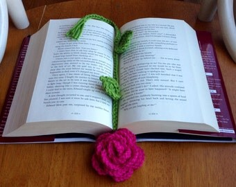 Crochet bookmark/bookmark/unique gift/teacher's gift
