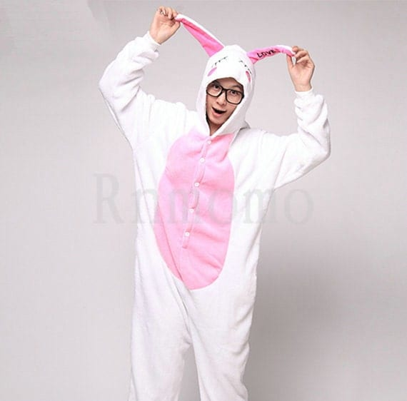 Onesies are fast becoming a fashion staple so grab your all in one at an affordable price from the boohooMAN sale. Shop animal onesies, novelty & fleece onesies.