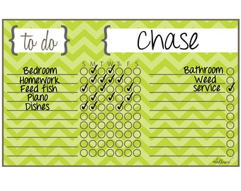 Family Chore Chart,  Chore Chart For Family