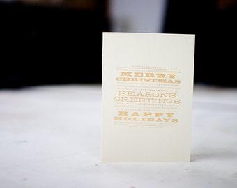 Christ Jumper Card