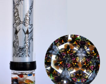 Capricorn Astroscope Astrology Kaleidoscope