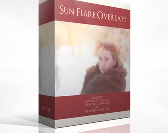 Sun Flare Collection