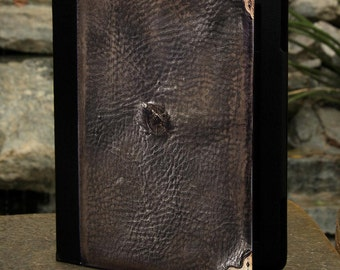 """iPad 2,3,4 - iPad Air 1,2 - iPad Pro 9.7, 12.9 Tablet Case - Harry Potter inspired """"Tom Riddle's Diary"""" design"""
