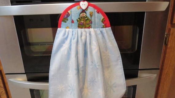 Appendere strofinacci da cucina asciugamani strofinaccio - Strofinacci da cucina ...