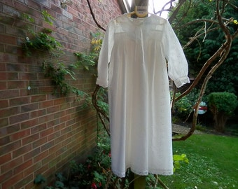 Vintage Baby Girl Christening Dress