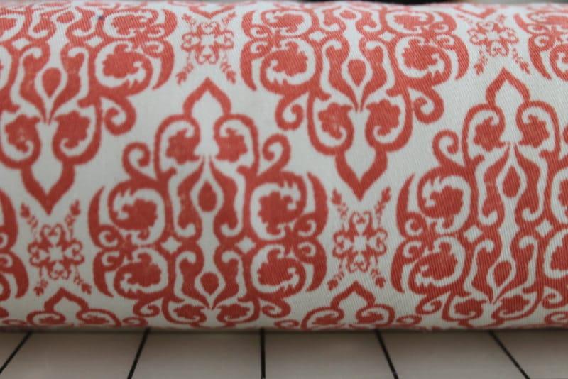Home Decor Fabrics By The Yard: Ty Pennington Tudor Spice Home Decor Fabric Sold By The Yard