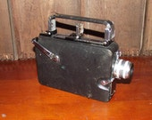 Cine Kodak 16mm Movie Camera