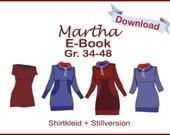 Martha eBook PDF pattern