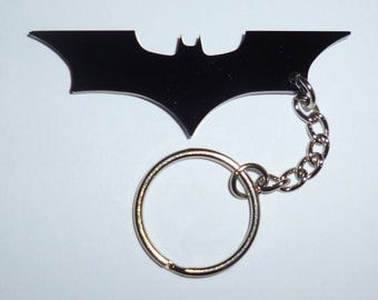 Batman Keyring - Engraving Option