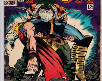 Marvel Comics The Mighty Thor Issue #127