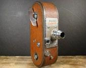 16mm Movie Camera - Keystone Criterion Model A-9