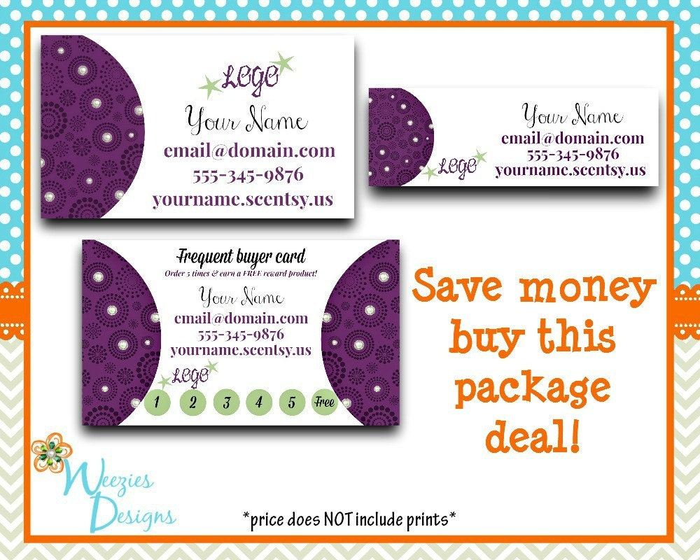 Scentsy business cards images scentsy business cards xflitez Gallery