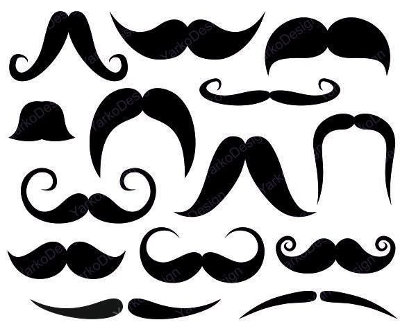 Clip Art Photo Booth Clip Art photo booth clipart etsy mustache clip art printabl props ydc036