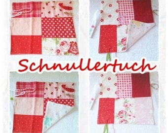 Soother cloth