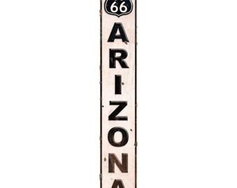 Route 66 Arizona Roadside Wall Decal #51321