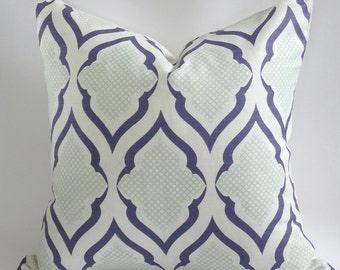 Christopher Farr Cloth Ravenna Pillow Cover