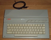 Atari 65XE USB Keyboard with Joystick ports