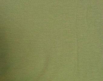 Jersey Knit – Kiwi Green