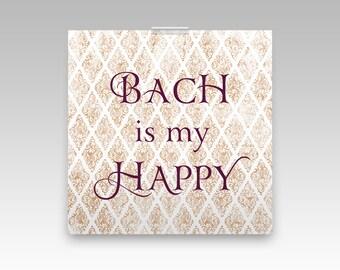 Music decor typography art for musician, music teacher gift for music lover. Music poster typography print, music art print illustration