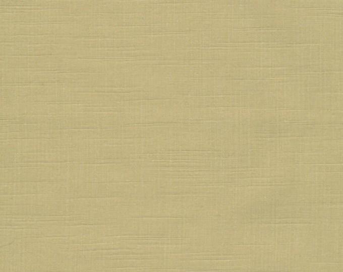 Textured Solid - Bamboo - 1/2 yard