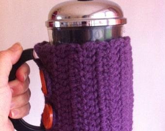 French Press Coffee Maker Asda : Popular items for bodum coffee cozy on Etsy