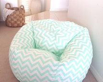 Unique Bean Bag Cover Related Items Etsy