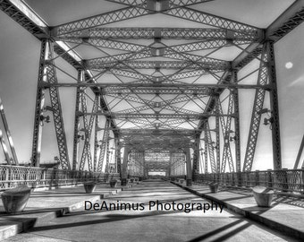 Shelby bridge-Nashville,Tn