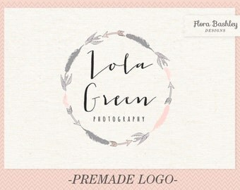 Custom Premade Logo Design  - FB141