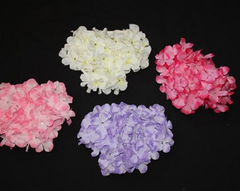 Ready to ship~ Adorable hydrangea diaper covers.