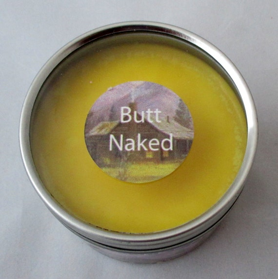 Butt Candle 47