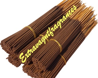 900 - 1000 Incense Sticks Wholesale Incense Sticks = 10 bundles - 85-100 per bundle