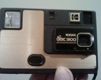 Kodak 3100 Disc Camera