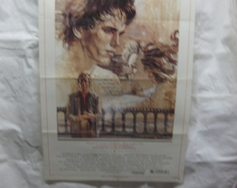 Rumble Fish Movie Poster mp004