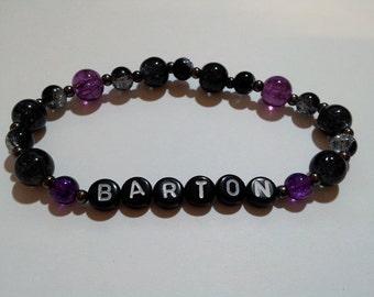 BARTON stretch bracelet