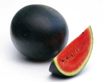 50 *HEIRLOOM* Sugar Baby Watermelon Seeds