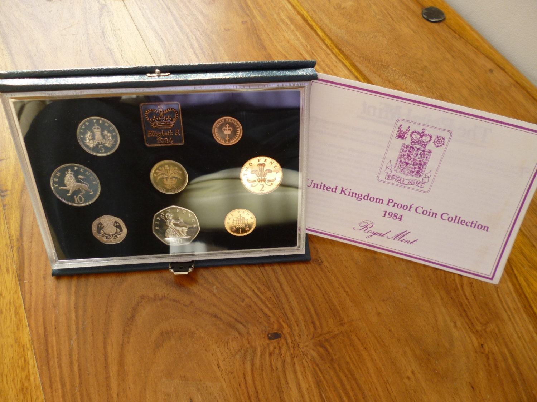 Royal Kingdom Coin Holder For Sale Hrb Coin Bill Receipt